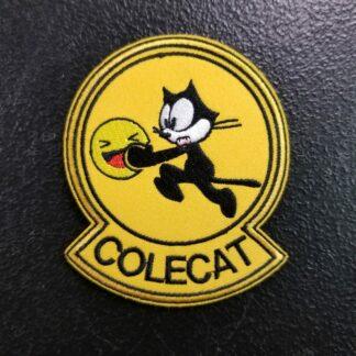 Colecat