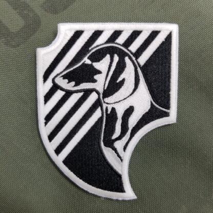 badgerhound patch