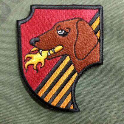 hellhound patch