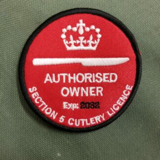 Licence Patch 2