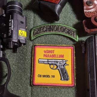 Firearm-related